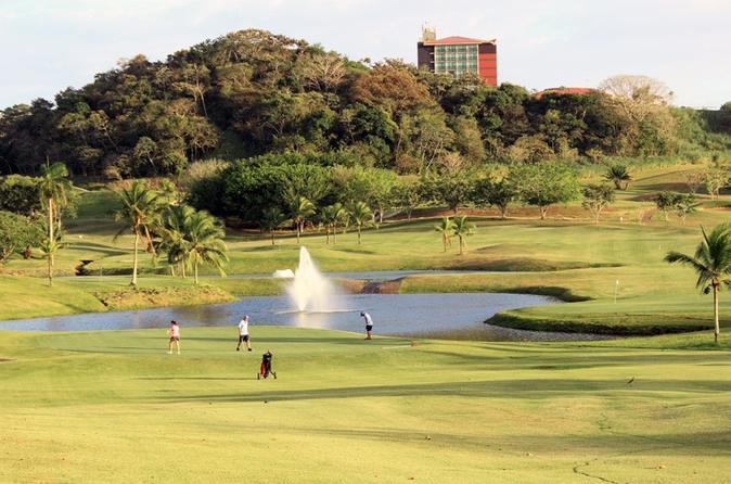 Golf Tour at the Summit Golf Club