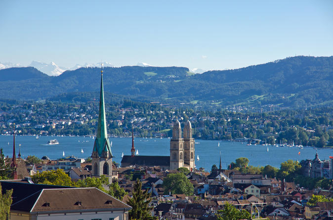 Zurich Highlights Tour