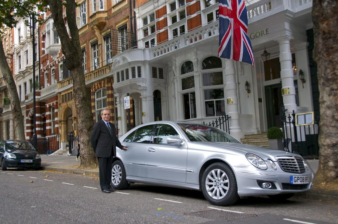 London Airport Executive Private Arrival Transfer United Kingdom, Europe