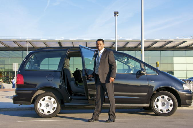London Airport Private Arrival Transfer United Kingdom, Europe