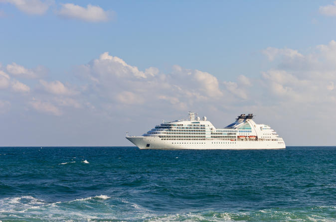 Private Departure Transfer: Dublin Hotels to Cruise Port