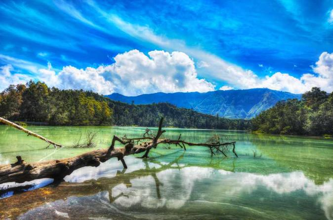 Private Day Trip Java Highlander Tour From Semarang