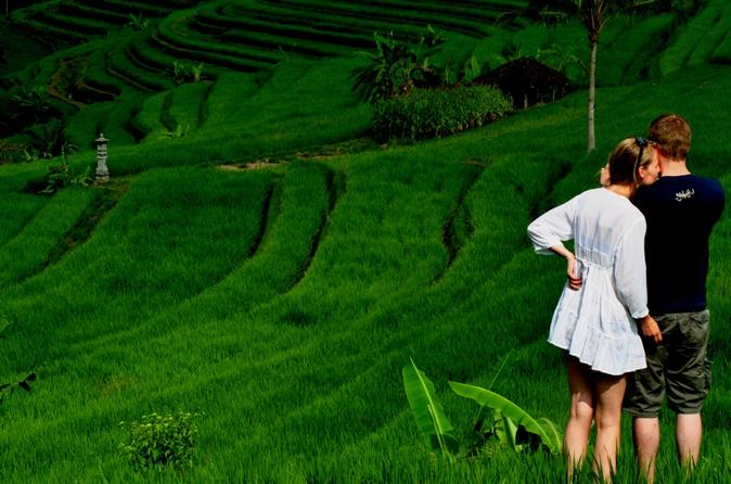 Private Tour: East To The North Of Bali
