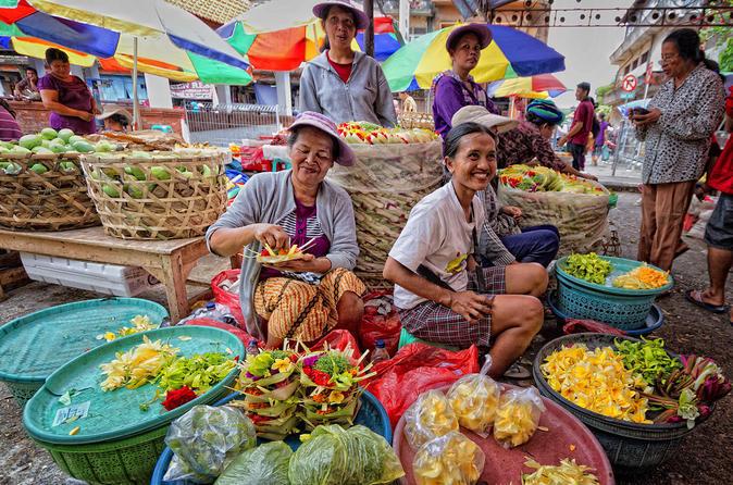 Özel Tur: Bir Günlük Bakışla Yarım Gün Bali