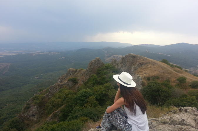 Kojori Fortress Tour - Best Hike Destination Close To Tbilisi