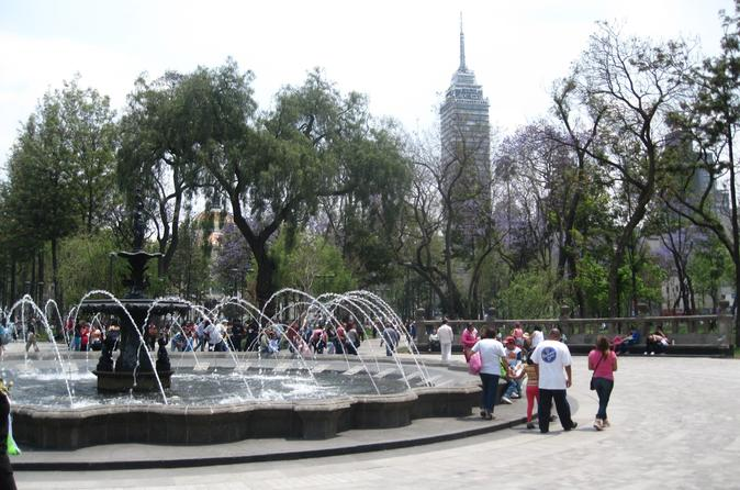 Glimpse of mexico city private tour markets history and architecture in mexico city 351729