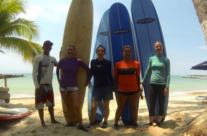Surf lessons in punta de mita in sayulita 369977