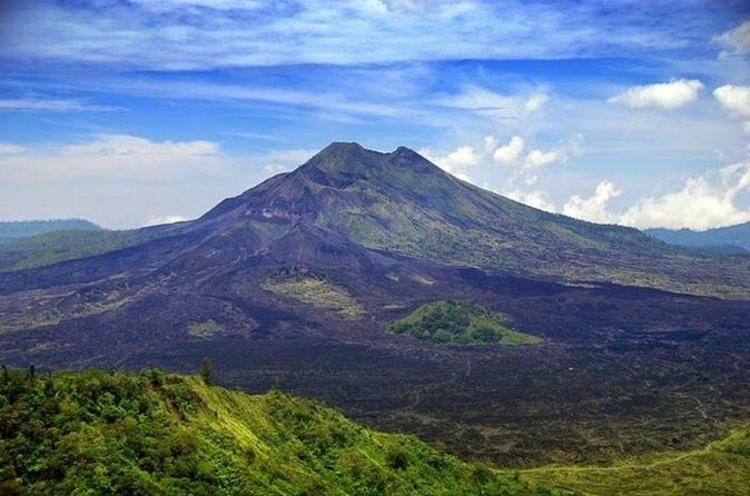 Customized Full-Day Private Tour In Bali