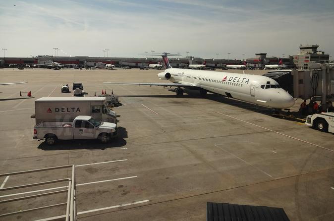 Atlanta Airport (ATL) Premium Transfer