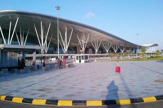 Bangalore Airport (BLR) - Private Transfer