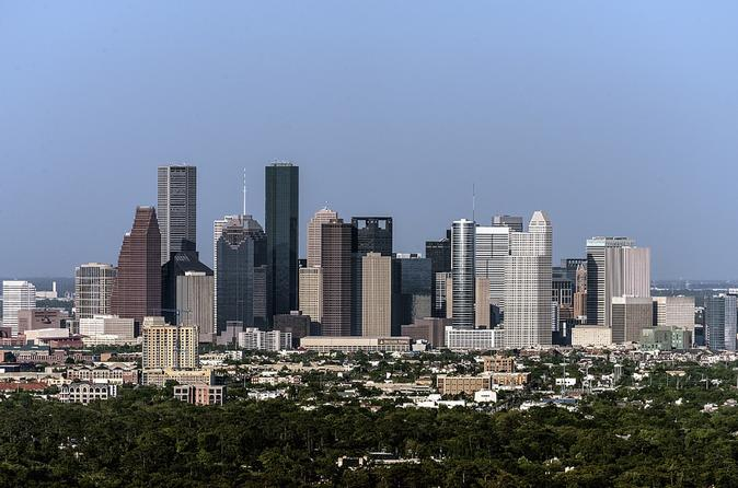 Houston Airport - Private Transfer