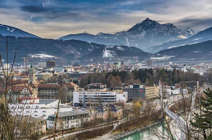 Innsbruck Airport - Private Transfer