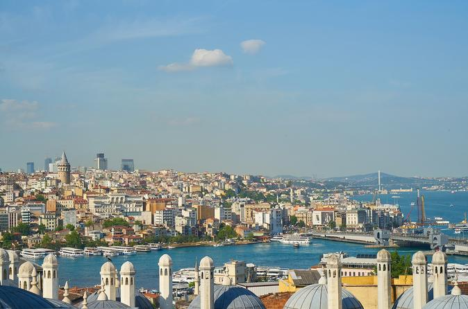 Istanbul Airport (IST) - Private Transfer