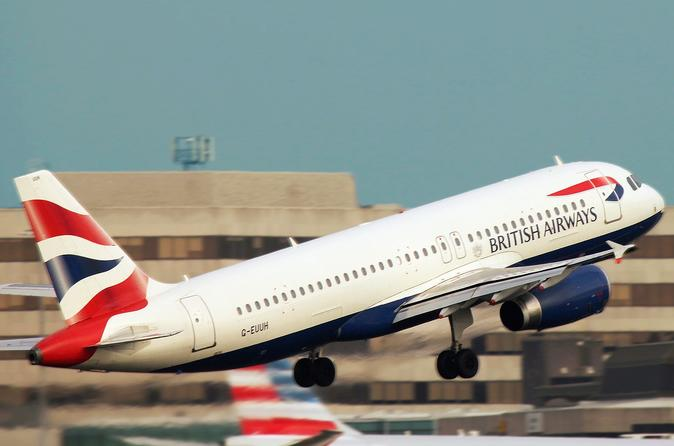 London Airport (LHR) - Private Transfer