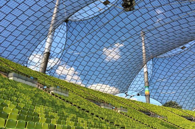 Munich City Center to Memmingen - Premium Transfer