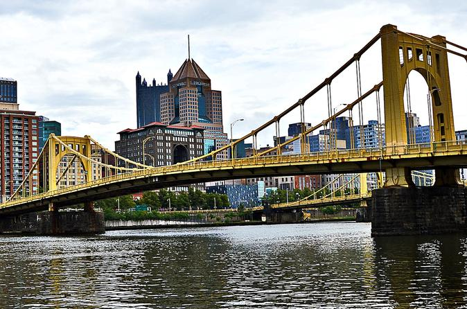 Pittsburgh Airport - Private Group Transfer