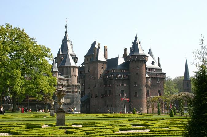 Private Transfer - Amsterdam Airport to Utrecht