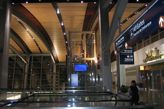 Sacramento Airport - Private Transfer