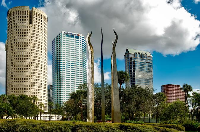 Tampa Florida (TPA) Airport Private Transfer