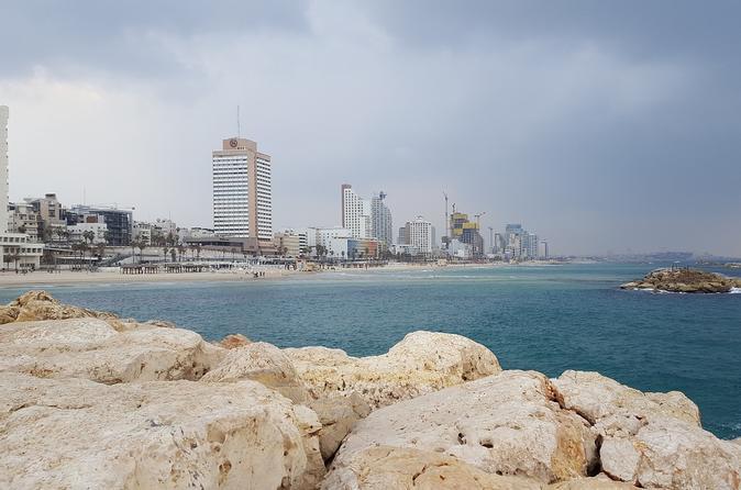 Tel Aviv Airport (TLV) To Haifa - Private Transfer