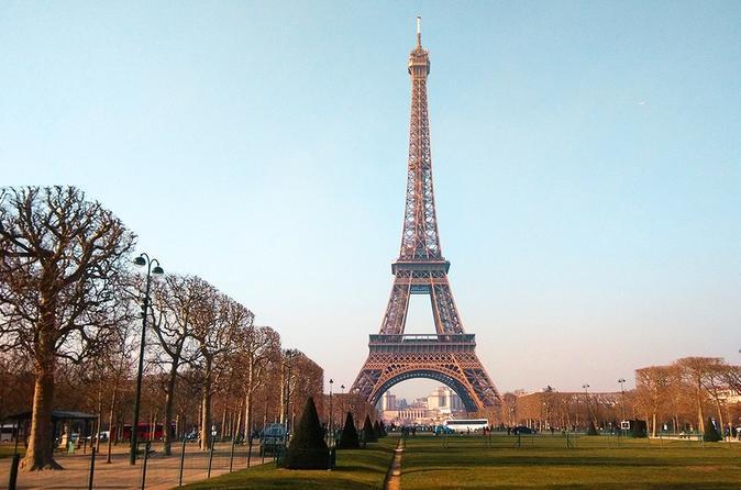 THE PARIS EXPERIENCE - PREMIUM SIGHTSEEING TOUR PARIS