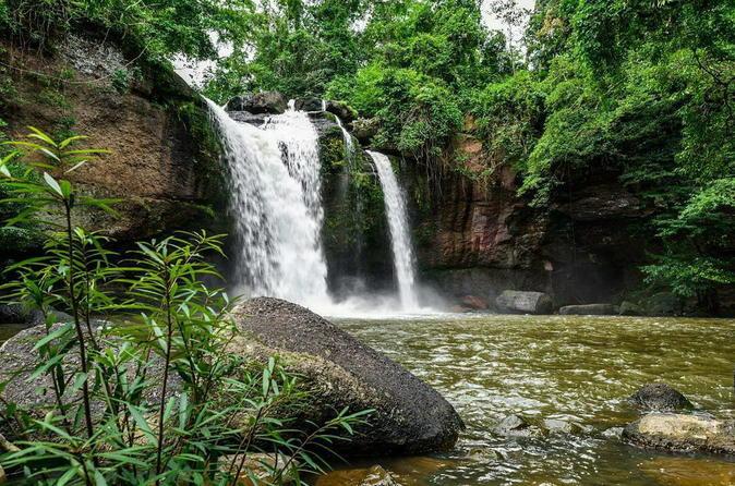 Tagesausflug von Bangkok zum Khao Yai Nationalpark