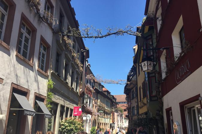 Alsace Day Trips & Excursions