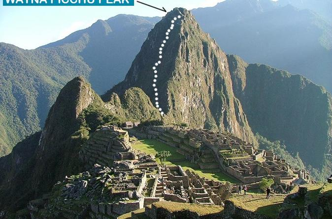 Machupicchu With Huayna Picchu By Train 2 Days - Cusco