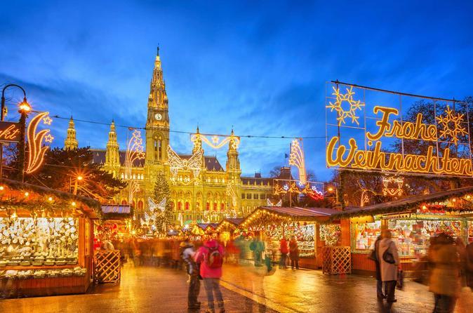 previous - Vienna At Christmas