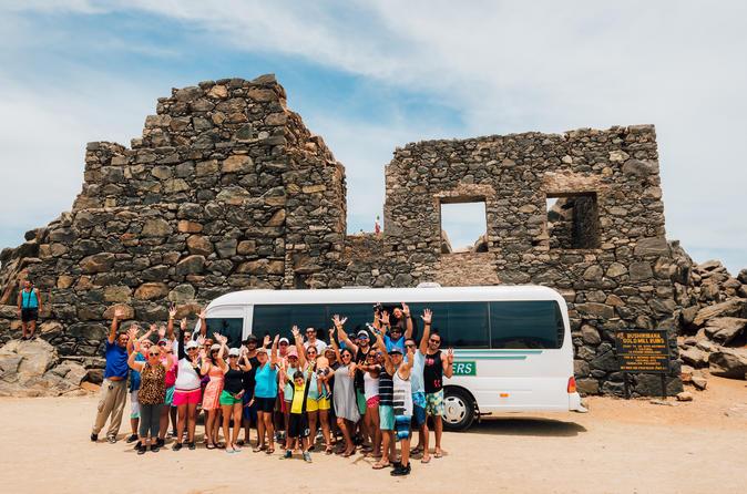Aruba Tours & Sightseeing