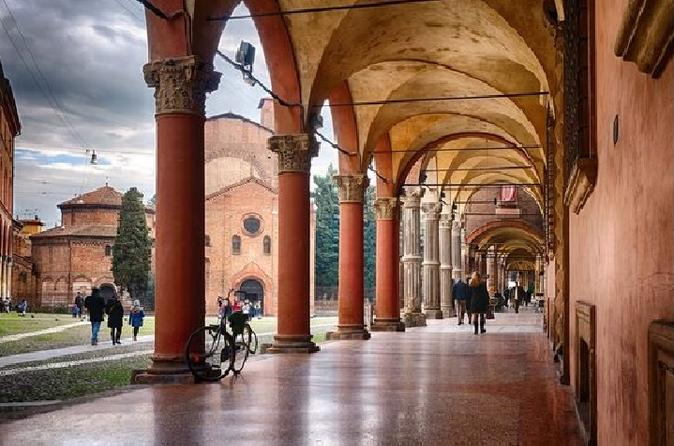 Bologna Private & Custom Tours