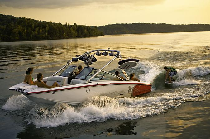 Odell lake boat rental in crescent 351036