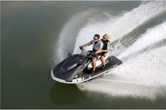 Wickiup reservoir jet ski rental in la pine 351044