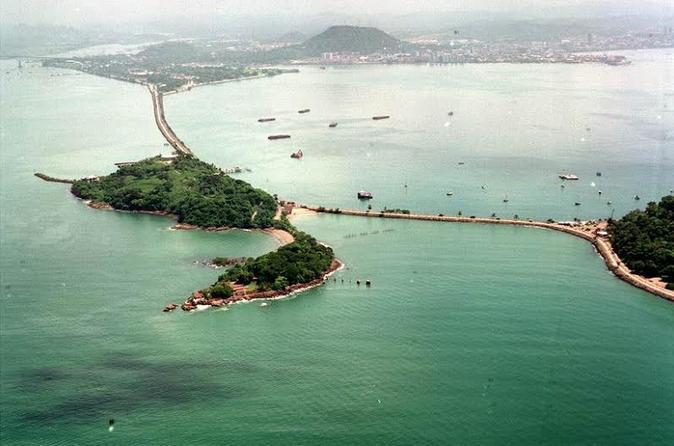 Half-Day Panama City Tour