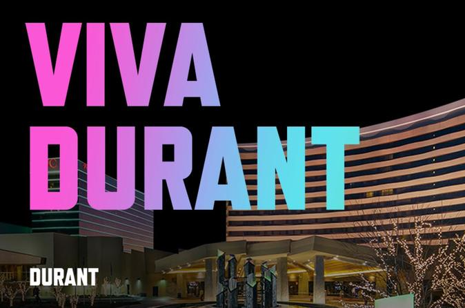 Choctaw Casino Tour From Dallas