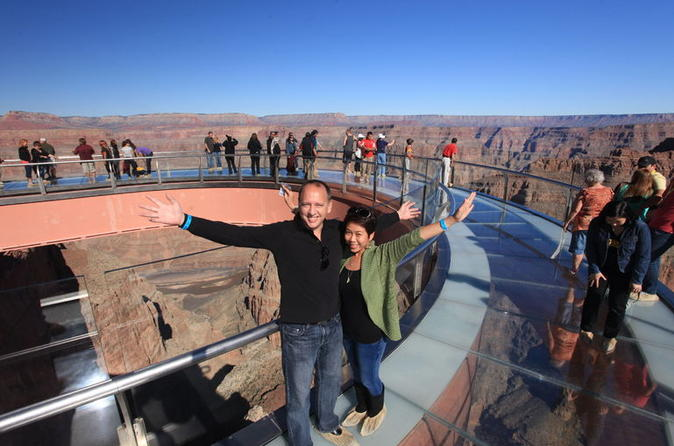 Grand canyon and hoover dam day trip from las vegas with optional in las vegas 150474
