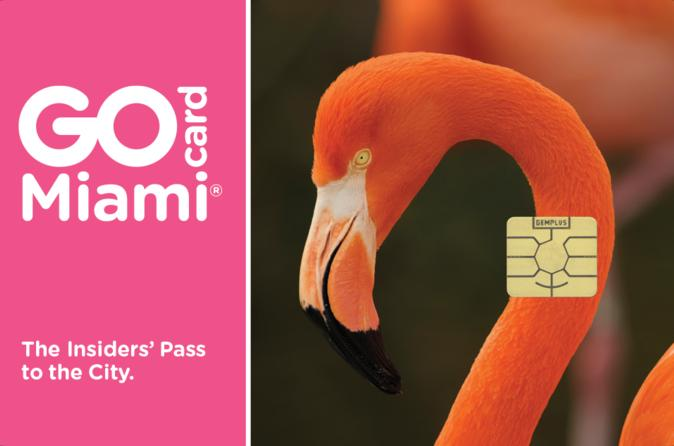 Go miami card in miami 155230