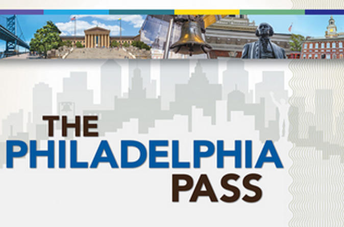 Philadelphia All-Inclusive Pass