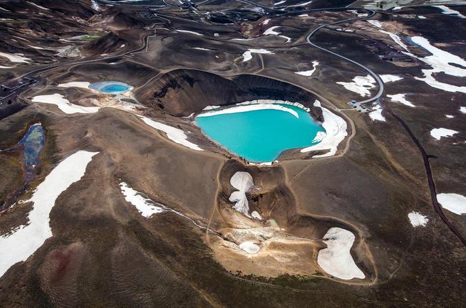Akureyri Air, Helicopter & Balloon Tours