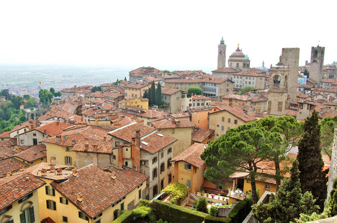 Best Things to do in Bergamo 2018 with photos tourist
