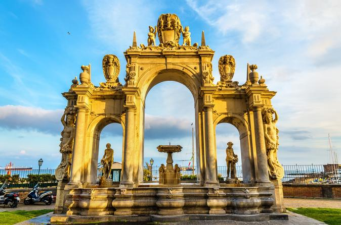 Amazing Naples Private Guided Tour