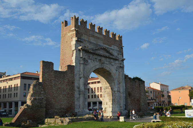 Best Things to do in Rimini 2018 with photos tourist attraction