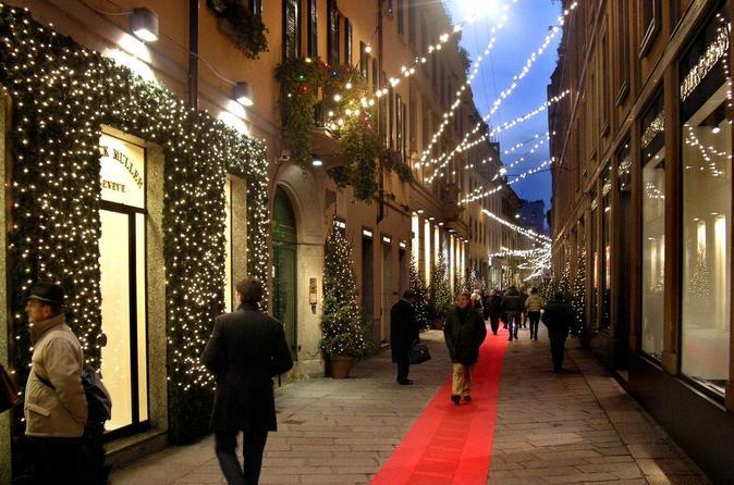 Milan Shopping & Fashion