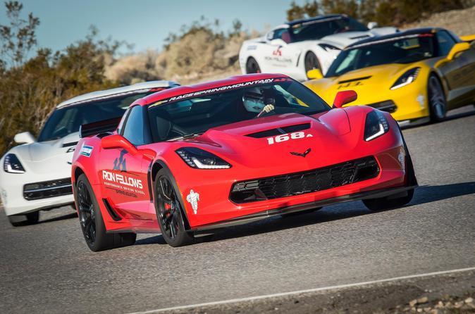 Los Angeles Sports Car Drive Tour Triphobo