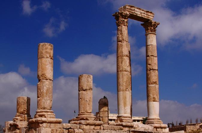 Museum of Popular Traditions in Amman Jordan  Lonely Planet