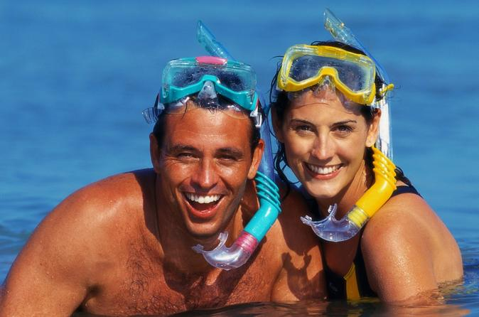 George Town Private Snorkel Charter from Grand Cayman Australia, Pacific Ocean and Australia