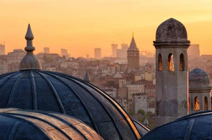 Get Your Guide And Customize Your Own Tour - Istanbul