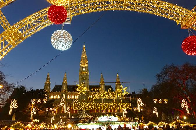 Vienna Christmas Tour