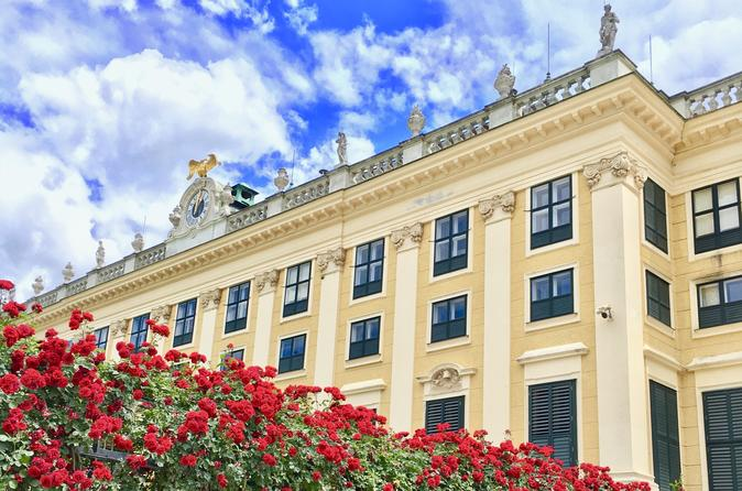 Schonbrunn Palace And Gardens 3-hour Afternoon Small-Group Tour - Vienna