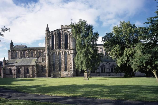 Hexham Abbey Guided Tour Including Lunch Or Afternoon Tea At The Refectory